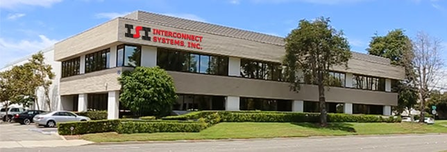 ISI - Interconnect Systems / HQ