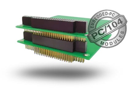 PC104 Interconnect by ISI
