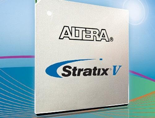 ISI Launches Next Generation FPGA Configurator Device for Altera Stratix V and Arria 10 FPGAs